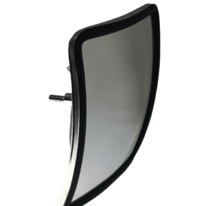 Watts Wheels Premium Truck Accessories - 6340SS - Spotter Mirror